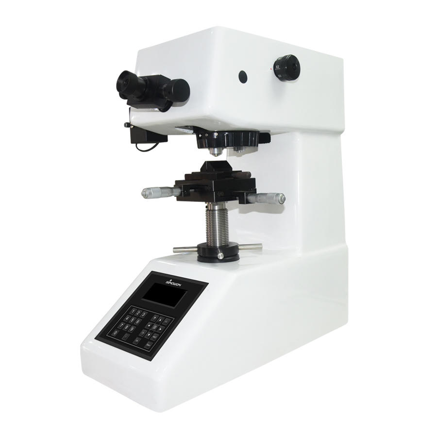 Sinowon micro vickers hardness tester manufacturer for small parts-1