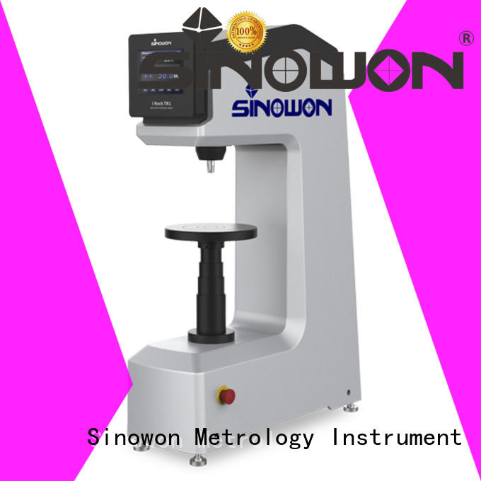 quality rockwell hardness tester from China for small parts