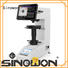 vickers hardness machine measuring hardness high accuracy Vision Measuring Machine monitor Sinowon Brand