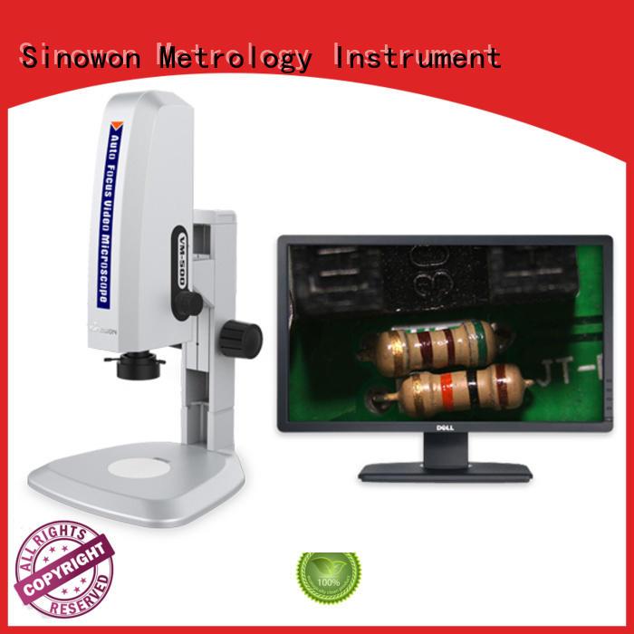 china microscope generous printed circuit board fashion Sinowon Brand Video Microscope