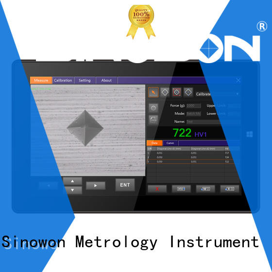 Sinowon Vision Measuring Machine with good price for small parts