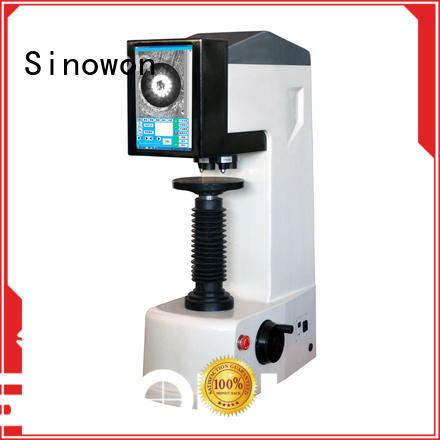 Sinowon brinell hardness unit directly sale for steel products