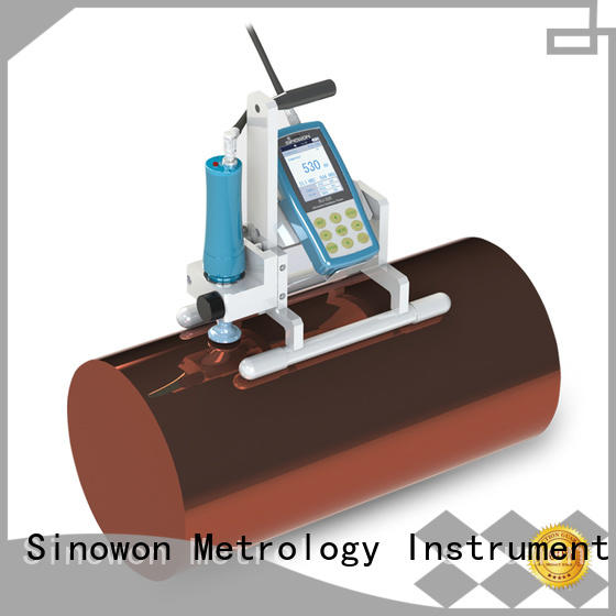 Sinowon Automatic vision measuring machine factory price for rod