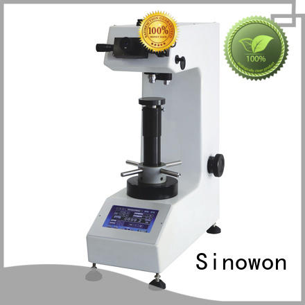Sinowon automatic Video measurement system design for thin materials