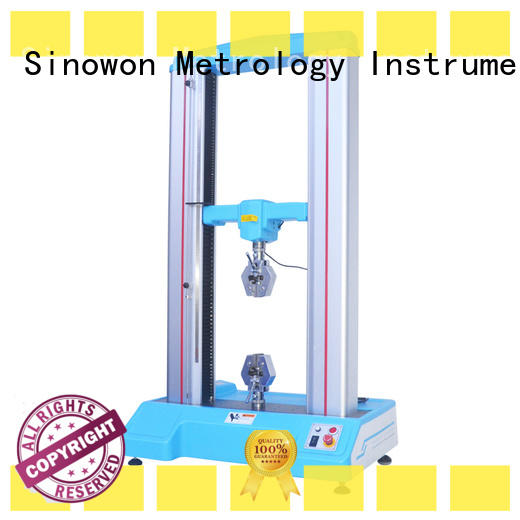 Sinowon practical universal testing machine uses customized for industry