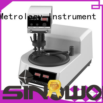 Sinowon approved metallurgical equipment factory for LCD