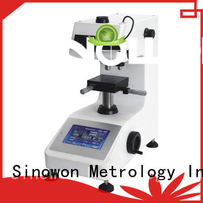 Sinowon vicker hardness tester directly sale for small areas