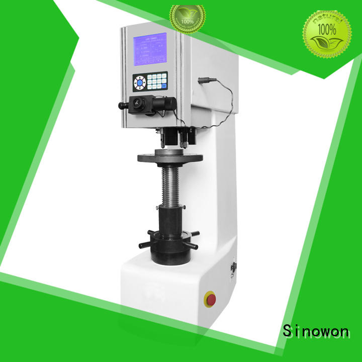 hot selling brinell hardness unit directly sale for nonferrous metals