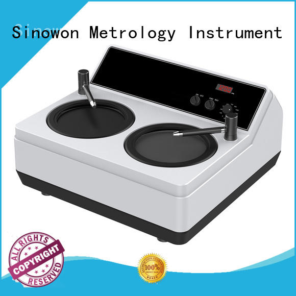 elegant polishing equipment with good price for LCD