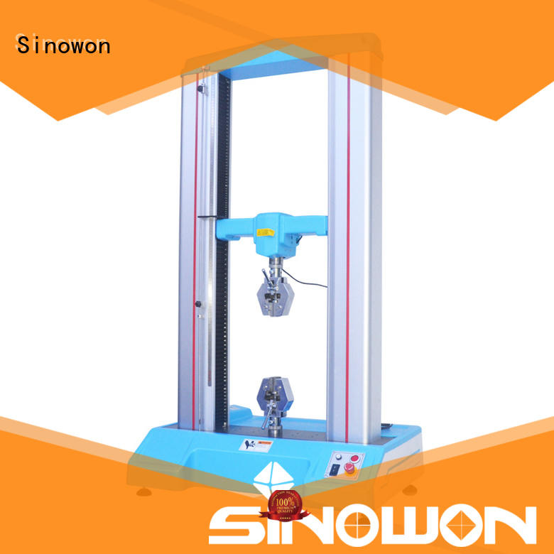reliable universal testing machine uses manufacturer for industry