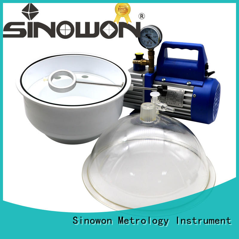 Sinowon efficient metallographic equipment inquire now for medical devices