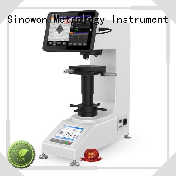 excellent Video measurement system design for small parts