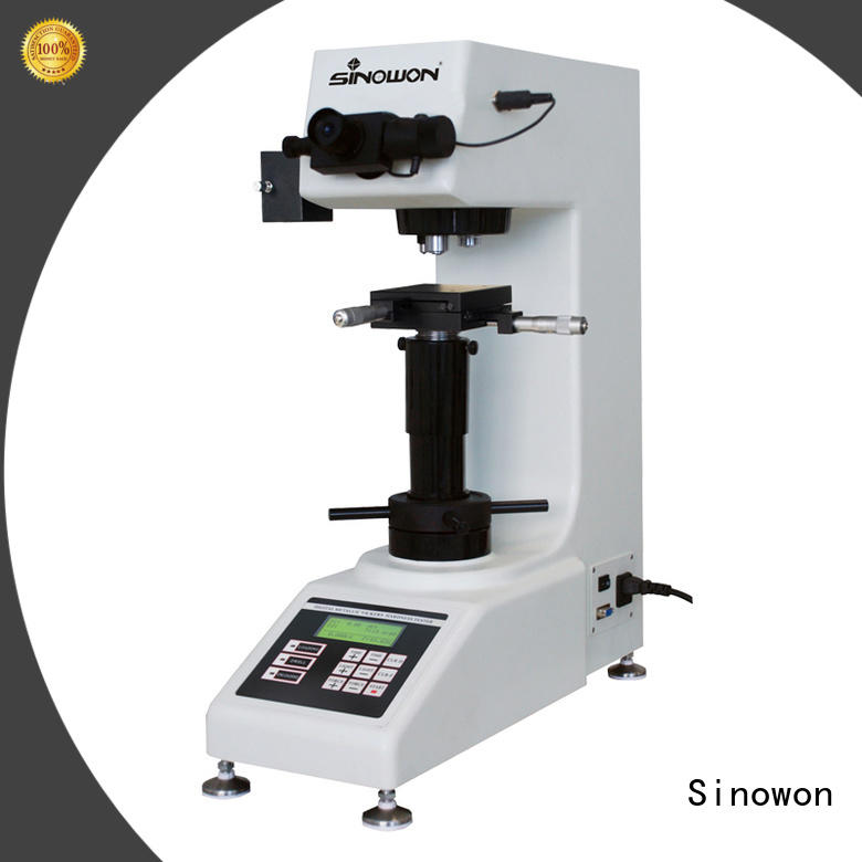 Sinowon Vision Measuring Machine design for small areas
