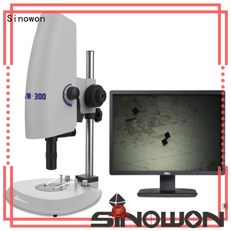 china microscope fashion exquisite Video Microscope weld detects company