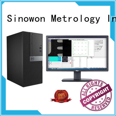 Sinowon precise rockwell hardness tester for sale supplier for soft alloys