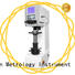 hot selling brinell hardness test procedure series for steel products