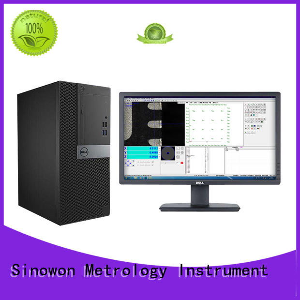 Sinowon excellent vision measuring machine inquire now for LCD