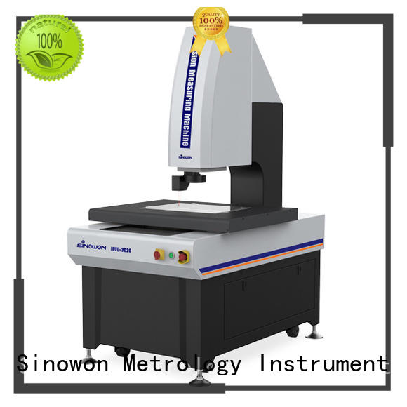 mva vision systems customized for precision industry Sinowon