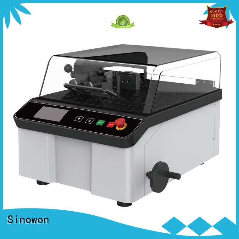 Sinowon metallurgical equipment with good price for LCD