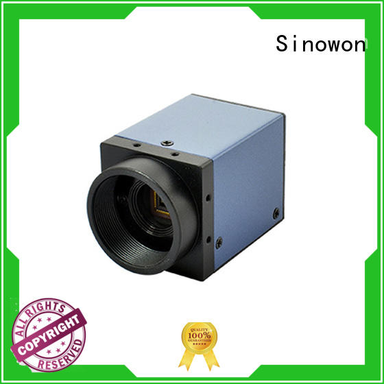 Sinowon approved vision measuring machine design for electronic industry