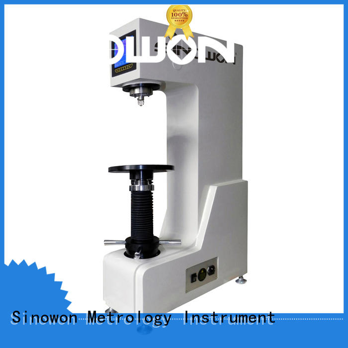 reliable brinell hardness test manufacturer for nonferrous metals