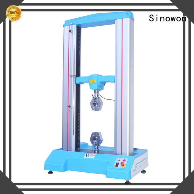 excellent compression testing machine with good price for measuring