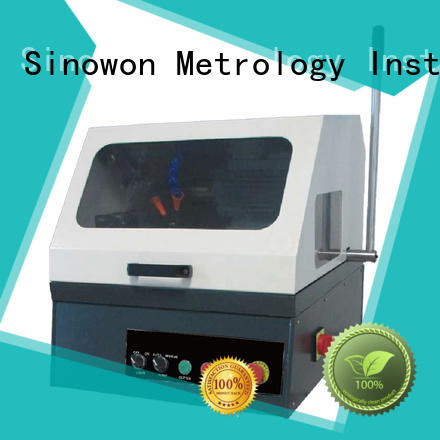 Sinowon efficient polishing equipment inquire now for electronic industry
