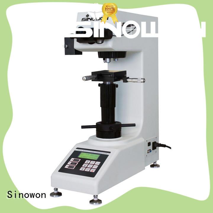 Sinowon Vision Measuring Machine design for measuring
