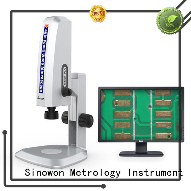 certificated digital microscope camera factory price for soft alloys