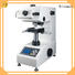 quality vickers microhardness customized for measuring