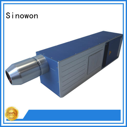 Sinowon efficient software vision factory for industry