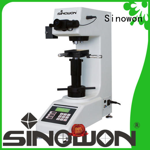 Sinowon automatic Video measurement system design for measuring