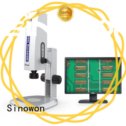 digital microscope vm500 for soft alloys Sinowon