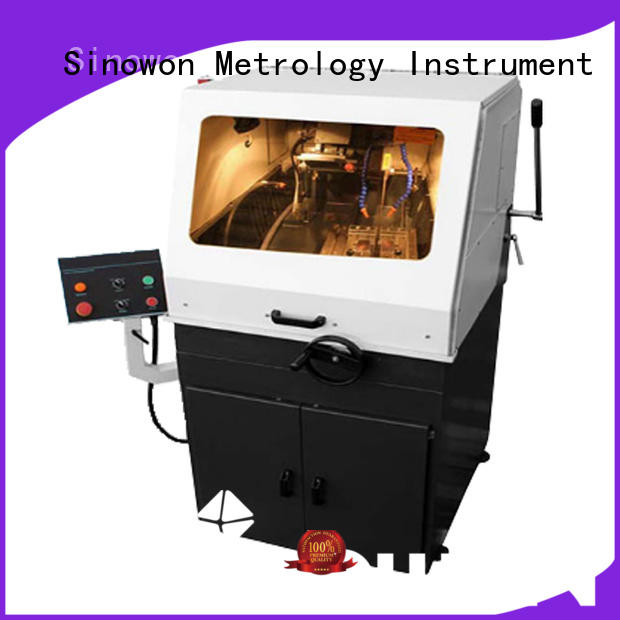 efficient metallographic equipment factory for medical devices