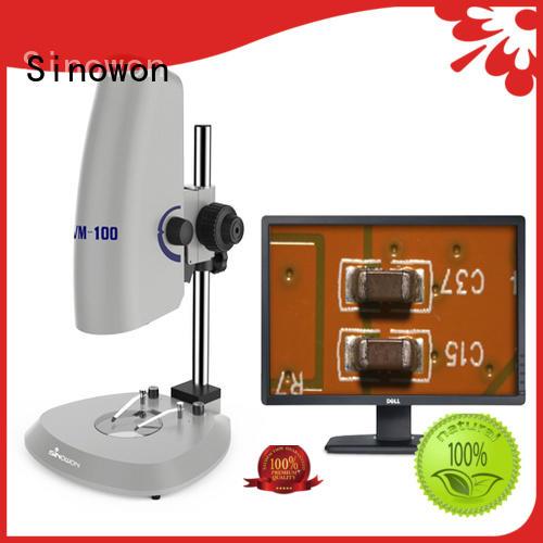 Sinowon digital microscope wholesale for nonferrous metals