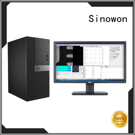 Sinowon efficient vision measuring machine with good price for medical devices