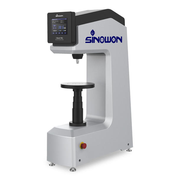 Sinowon quality rockwell hardness unit from China for measuring-1